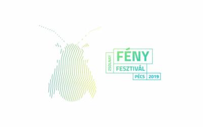 Zsolnay Fényfesztivál 2019
